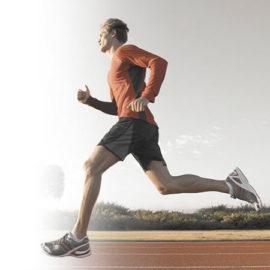 Running and Athletics